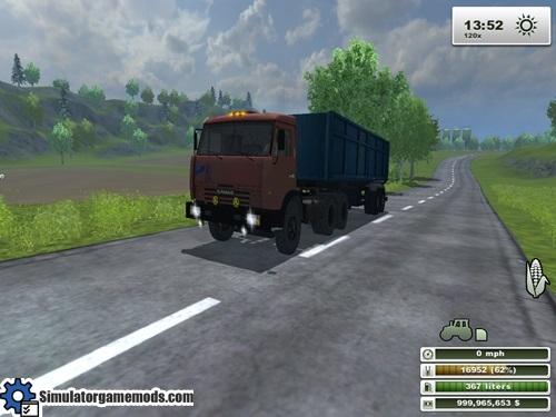 kamaz-5410-truck