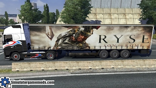 Ryse Son of Rome Game Trailer