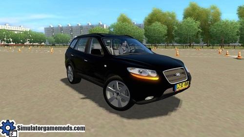 Hyundai-Santa-Fe 2.4