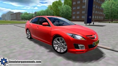Mazda-6-Sport