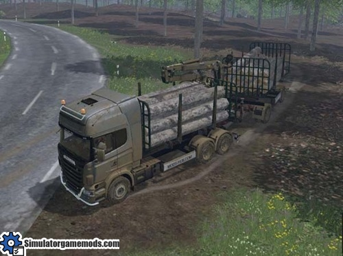 Scania-R730-forest