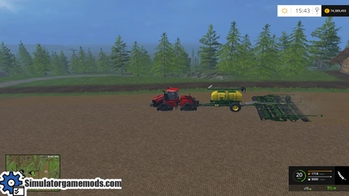 Ursus904RT_z_turem15-tractor