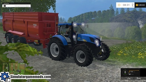 fs15-new-holland-t7040-tractor