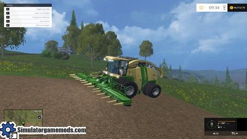 krone-harvester-pack-fs15