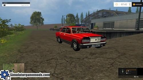 vaz-2107-car-fs2015