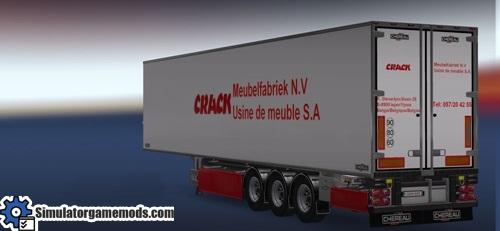 Chereau-Crack-Trailer