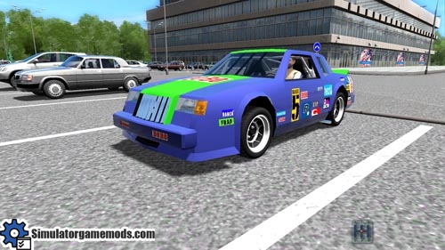 Hotring Racer B