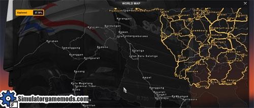 Legiunnaire-map