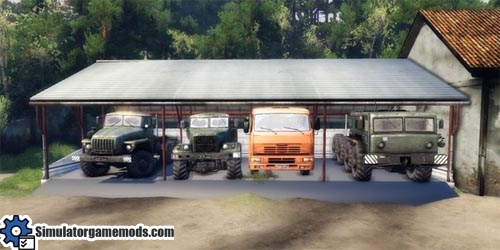 custom-garage-mod