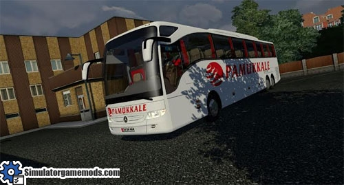 Busses | Simulator Games Mods Download