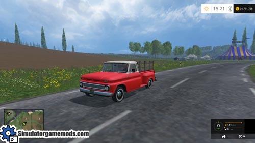 ChevroletC101966