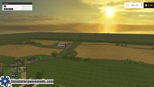 Kirriemuir-Farm