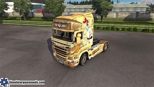 tricolo-truck-skin