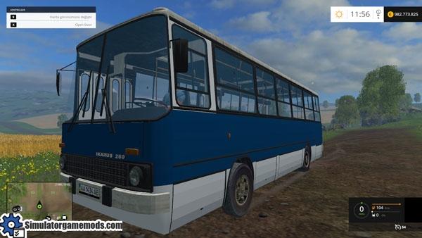 Ikarus-260-bus-2