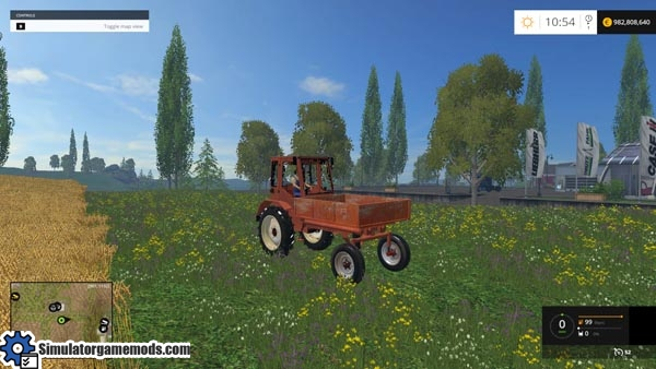 T-16M_tractor_2