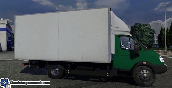 gazelle-valdai-truck