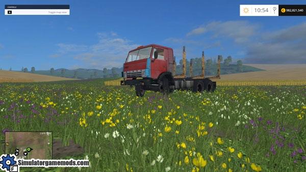 kamaz_forestry_truck