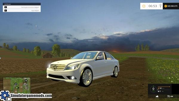 mercedes-white-car-2
