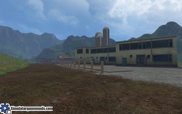 Alpenchallenge-farm-map