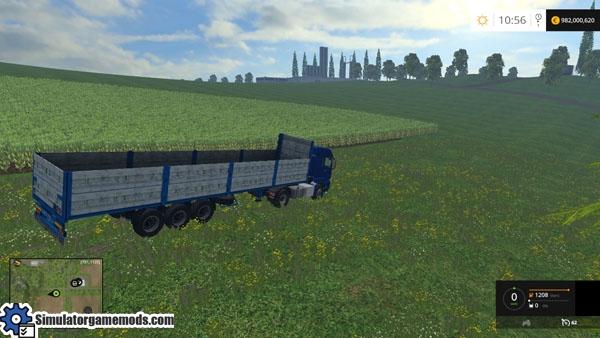 Kogel_tipper_trailer