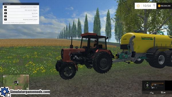 fs15_UMZ_8240_tractor
