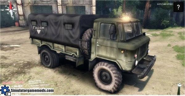 gaz_66_truck