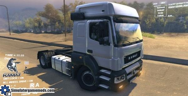 kamaz-5490-truck