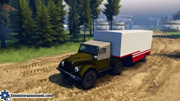 uaz-456-truck