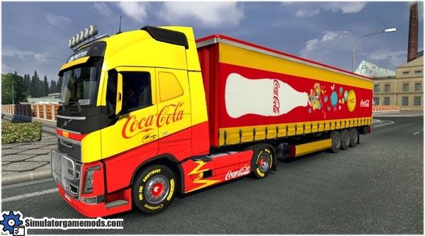 volvo-coca-cola-skin