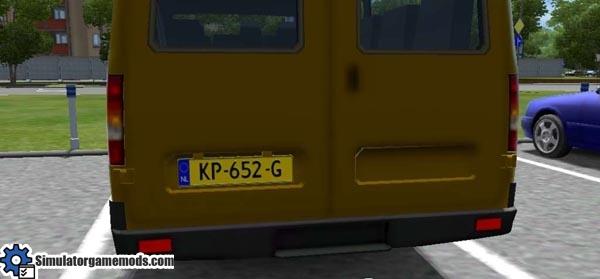 Netherlands-license-plate-mod