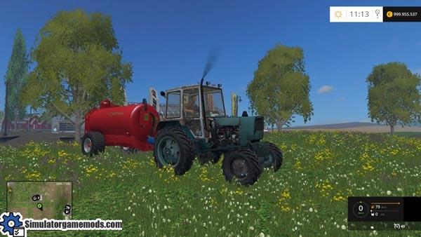 UMZ_6KL_4x4_Turbo-tractor-2