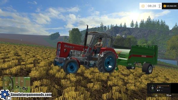 Ursus_C355-tractor-