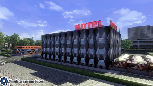 hotel-mod