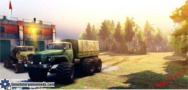 urall-offroad-truck