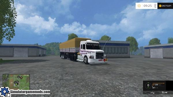 scania-113H-truck