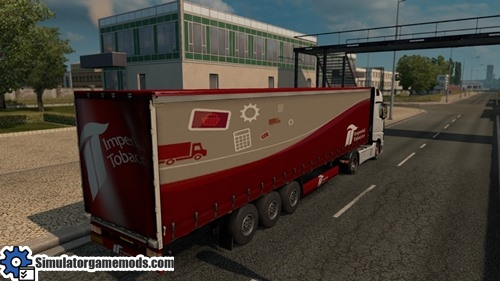 Imperial-Tobacco-Transport-Trailer