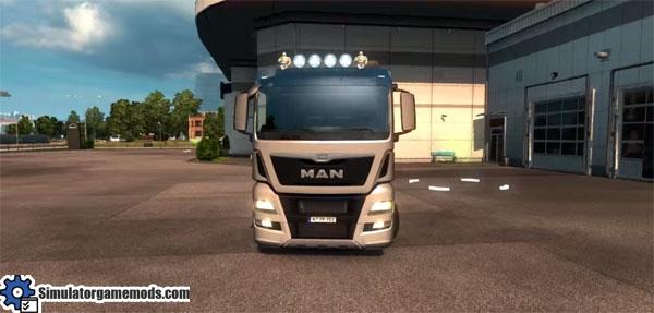 man-new-truck