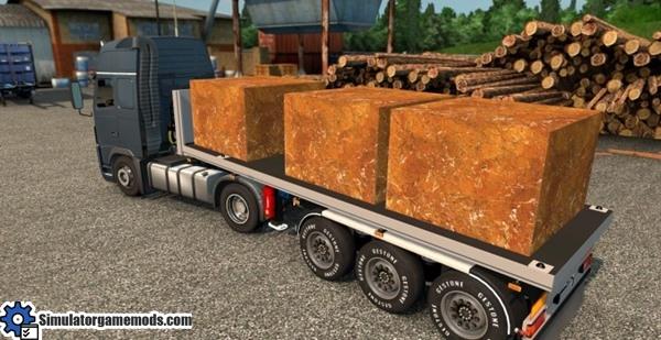 port-trailer