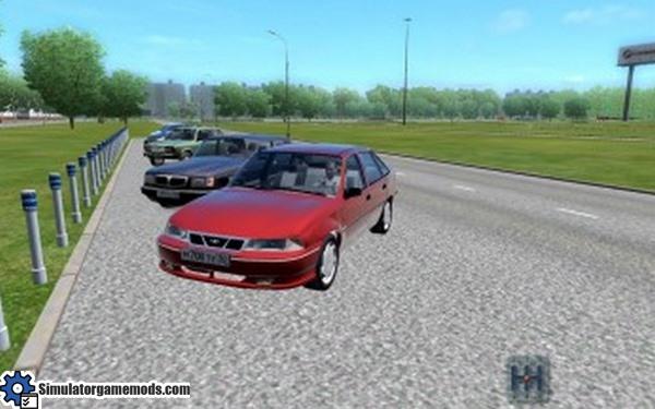 daewoo-nexia-car-mod