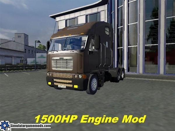 freightliner-argosy-1500hp-engine-mod
