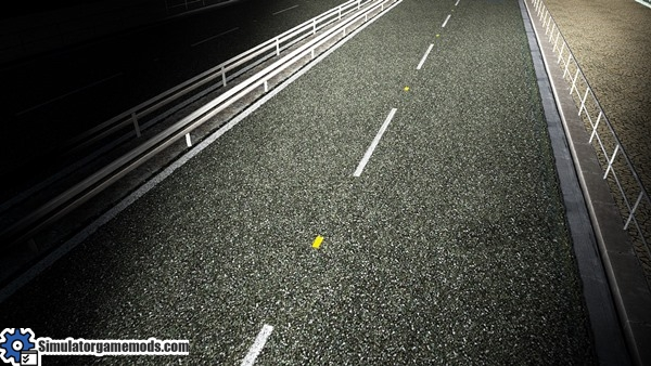 luminescent-plate-on-road-lines-mod