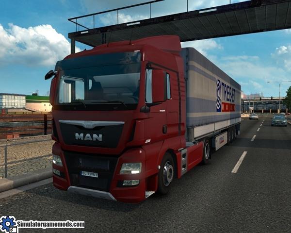 man-truck-mod