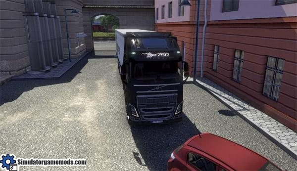truck-physics-mod