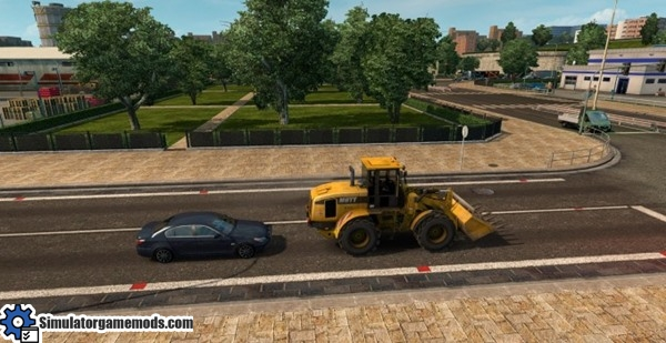 bulldozer-traffic-mod