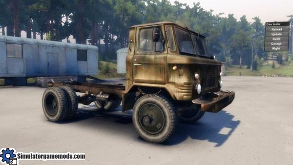 gaz-saz-truck