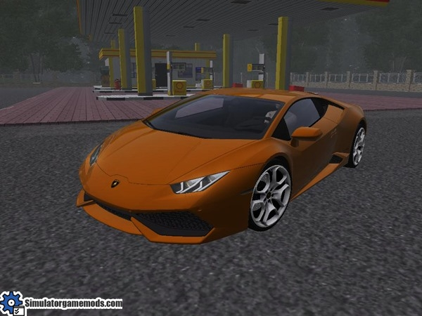 lamborghini huracan driving simulator get in a. Black Bedroom Furniture Sets. Home Design Ideas