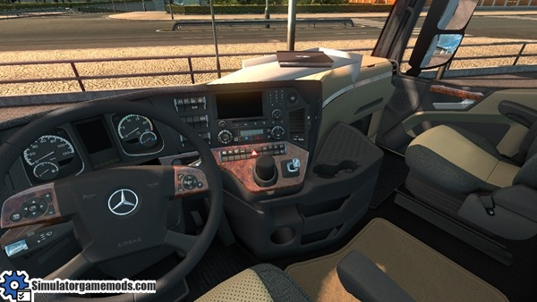mercedes-benz-new-Interior