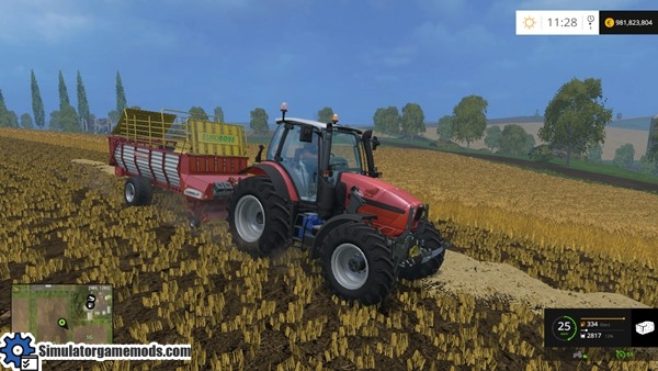 same-fortis-tractor-1
