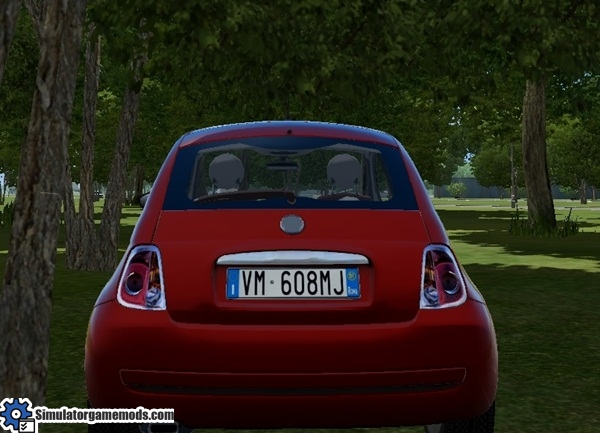 Italy-license-plate
