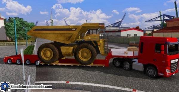 caterpillar-257m-transport-trailer